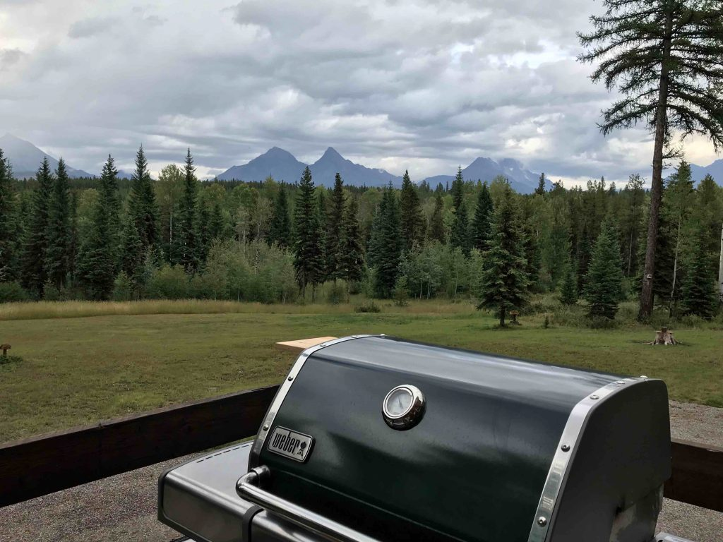 Grilling-At-The-Way-BnB